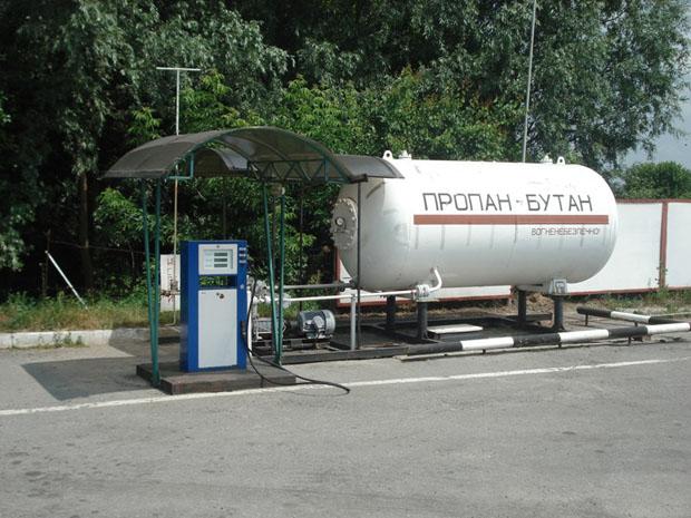 какой газ для автомобиля лучше пропан или метан