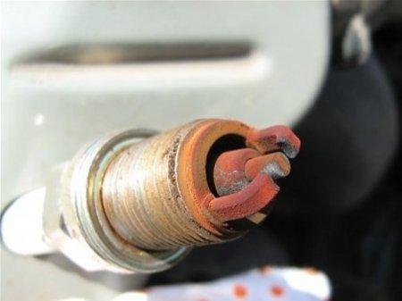 Что будет если… залить плохой бензин