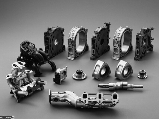 Двигатели на Мазду: где купить? thumbnail
