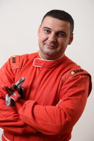 Сегодня День рождения лидера команды m2motors  Романа Козина