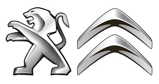 логотип ситроен: