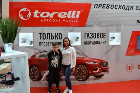 """Самый уникальный раллийный автомобиль Украины выйдет на старт ралли """"Галиция"""" в цветах известного бренда"""
