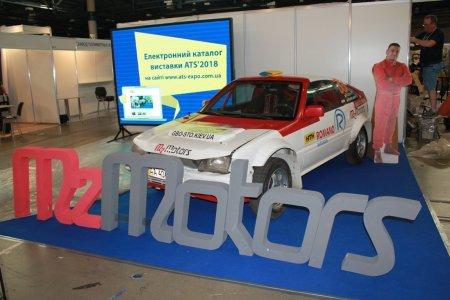 В Киеве открывается 26-я выставка SIA АвтоТехСервис 2018